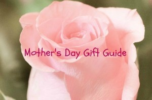 Mother's Day May 11th