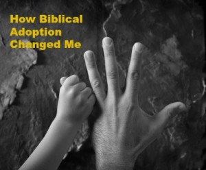Biblical Adoption