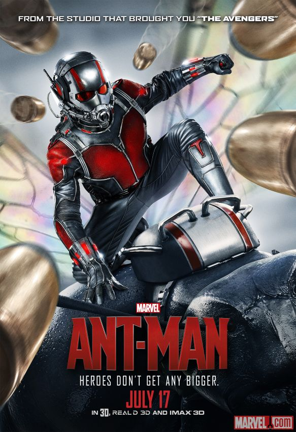 ant-man movie, marvel, movie review, ant-man