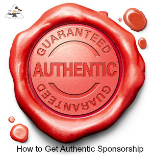 guaranteed authentic stamp red wax seal quality label authenticity guarantee assurance label for highest product control How to Get Authentic Sponsorship
