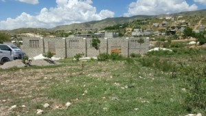 School in Canaan Haiti
