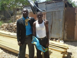 Haiti Pastor, Haiti on Mission