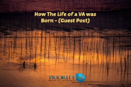 How The Life of a VA was Born - (Guest Post), Virtual Assistant