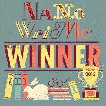 How Scrivener Helped Me Win My First NanoWrimo