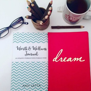 30-day Worth & Wellness Journal (Review)