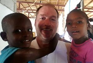 God's Plan at Mango Orphanage