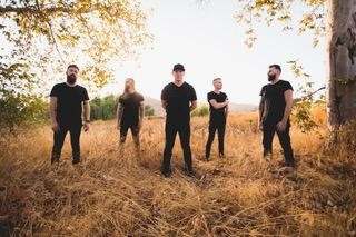 The band Kutless brings their new release Alpha/Omega