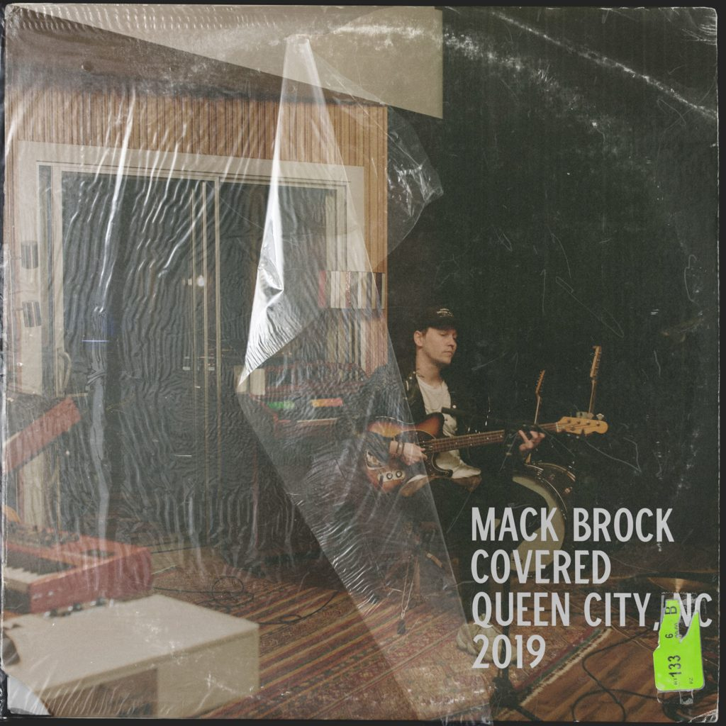 Mack Brock Covered Queen City, NC 2019